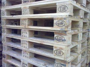 paletes euro