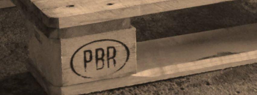 paletes pbr