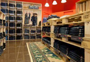 lojas com paletes